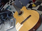 LUCERO Acoustic Guitar LC200CE